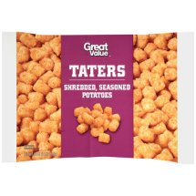 Great Value Taters, 80 oz