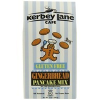 Kerbey Lane Gingerbread Pancake Mix