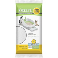 Tidy Cats Breeze Refill Cat Pads