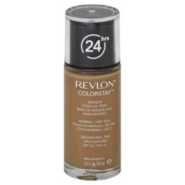 Revlon ColorStay Makup Normal/Dry Skin - Natural Tan