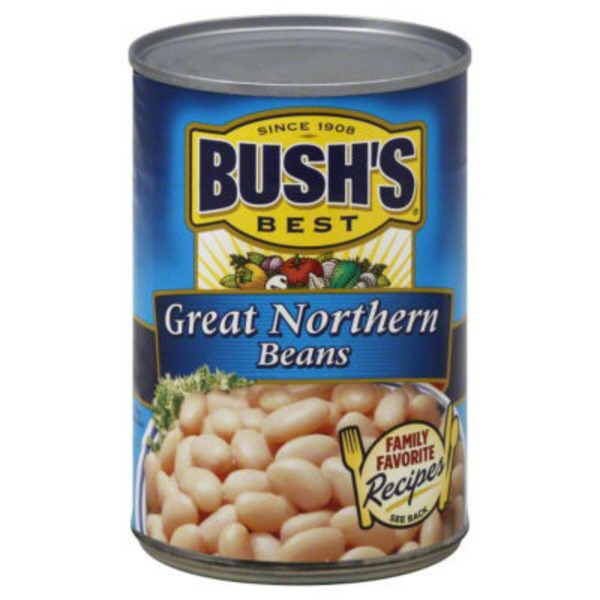 Bush's Best Great Northern Beans