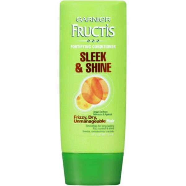Fructis® For Frizzy, Dry, Unmanageable Hair Sleek & Shine Conditioner
