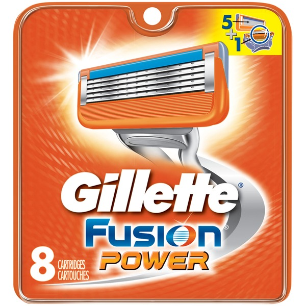 Gillette Fusion5 Razor Cartridges