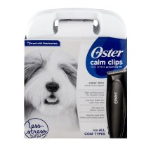 Oster Calm Clips Grooming Kit, 1.0 CT