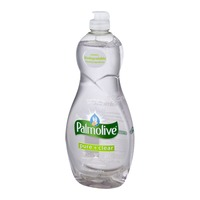 Palmolive Ultra Concentrated Dish Liquid Soap Pure + Clean