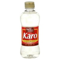 Karo Light W/Real Vanilla Corn Syrup
