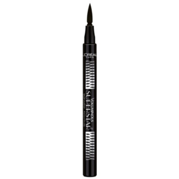 Voluminous 202 Black Superstar Liner
