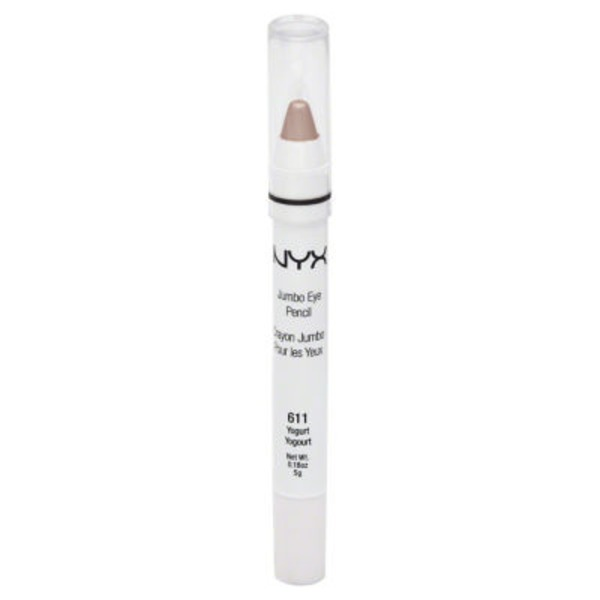 NYX Jumbo Eye Pencil - Yogurt