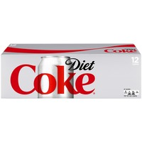 Diet Coke Fridge Pack Diet Cola