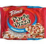 Totino's Combination Party Pizza, 10.7 oz, 10.7 OZ