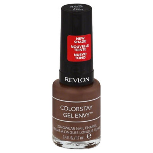 Revlon 45floz ColorStay Gel Envy Nail Color 465 2 of a Kind