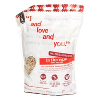 I & Love & You Beef Recipe Dog Food