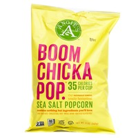 Boomchickapop Boom Chicka Pop Sea Salt Popcorn