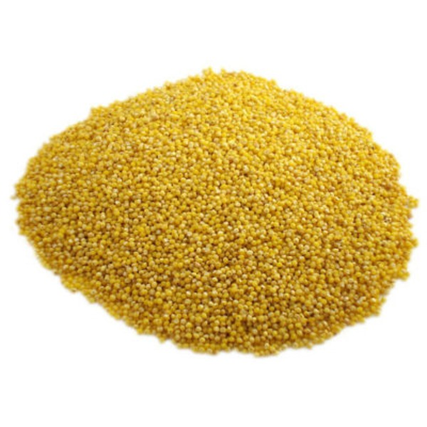 Julian's Recipe Organic Hulled Millet