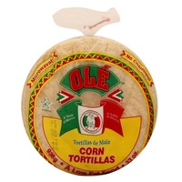 Ole Corn Tortillas