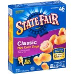 State Fair Classic Mini Corn Dogs, 46 count, 30.36 oz