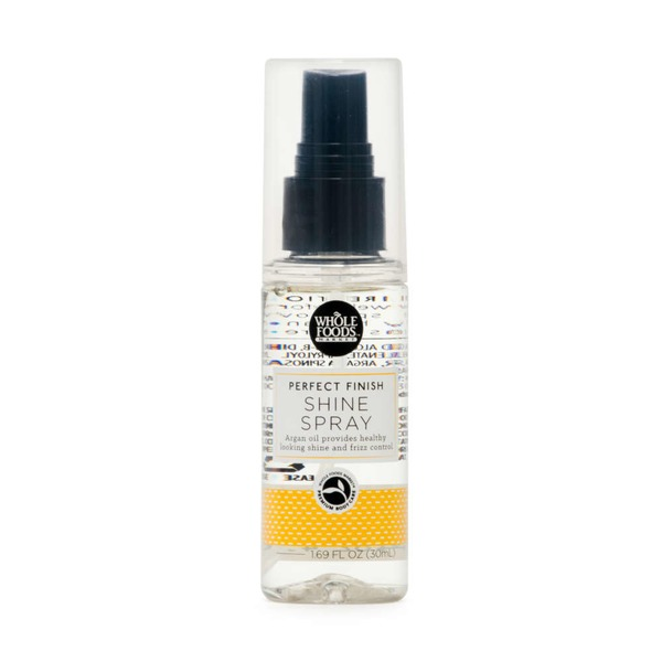 Whole Foods Market Shine Spray