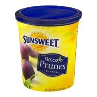 Sunsweet Amazin Prunes Pitted