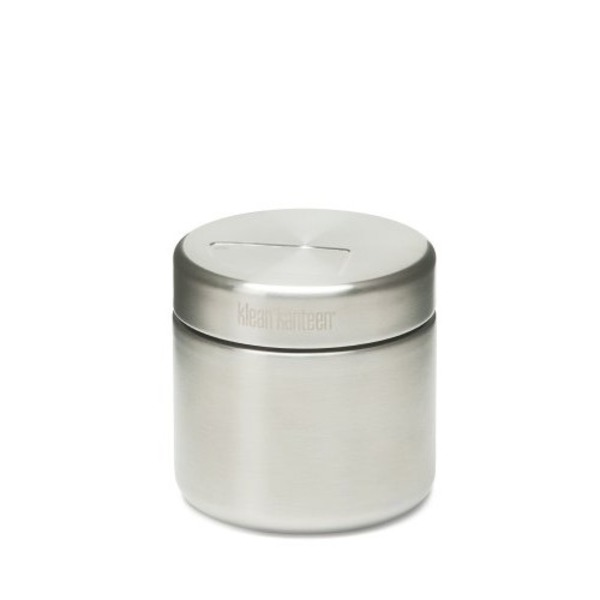 Klean Kanteen 8-ounce Stainless Steel Food Canister
