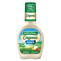 Hidden Valley Organic The Original Ranch Dressing