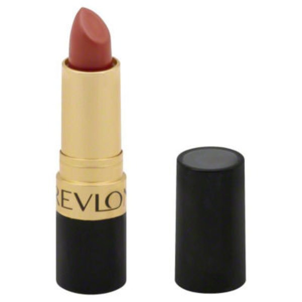Revlon Creme Lipstick Pink In the Afternoon 415