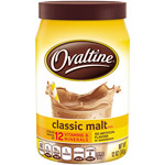 Nestle Ovaltine Malt Flavored Milk Additive