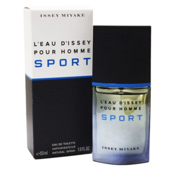 Issey Miyake L'eau D'issey Sport Natural Spray