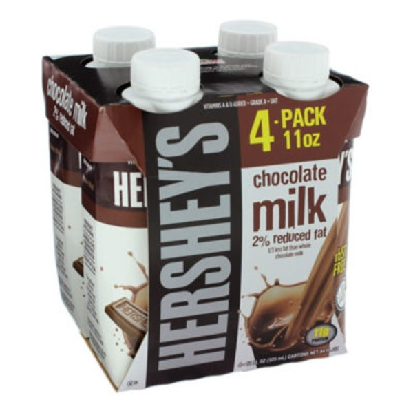 Hershey 2% Chocolate Milk