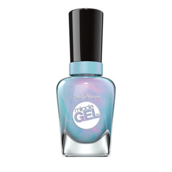 Sally Hansen Gel Color, Let's Get Digital 669