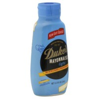 Dukes Mayonnaise, Light