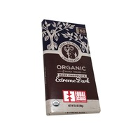 Equal Exchange Organic Extreme Dark Chocolate 88% Cacao