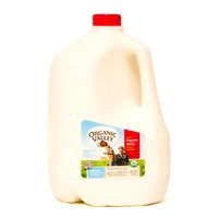 Organic Valley Whole Milk