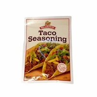 Bearitos Taco Seasoning