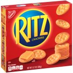 Nabisco Ritz Crackers, Original, 13.7 Oz