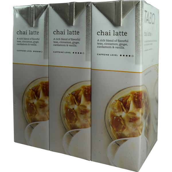 Tazo Tea Chai Latte