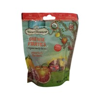 Torie & Howard Chewie Fruities Assorted Fruit Chews