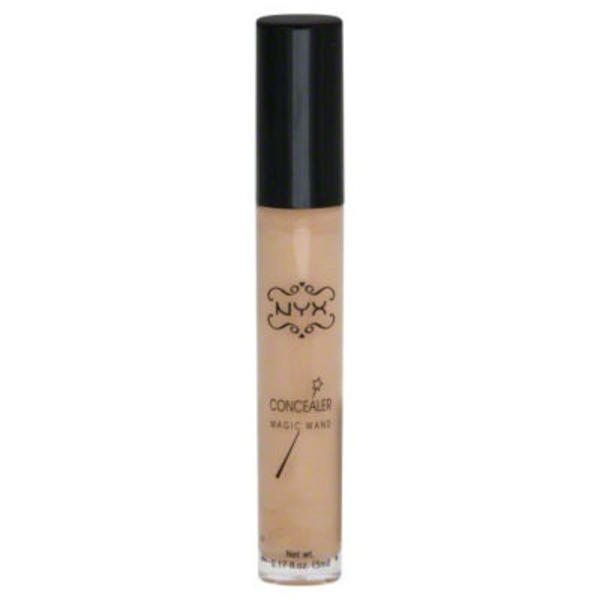 Nyx Magic Wand Glow Cw06 Concealer