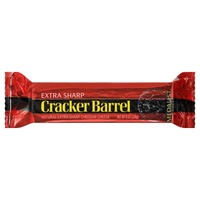 Cracker Barrel Extra Sharp-White Cheddar Cheese