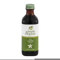 Simply Organic Madagascar Pure Vanilla Extract