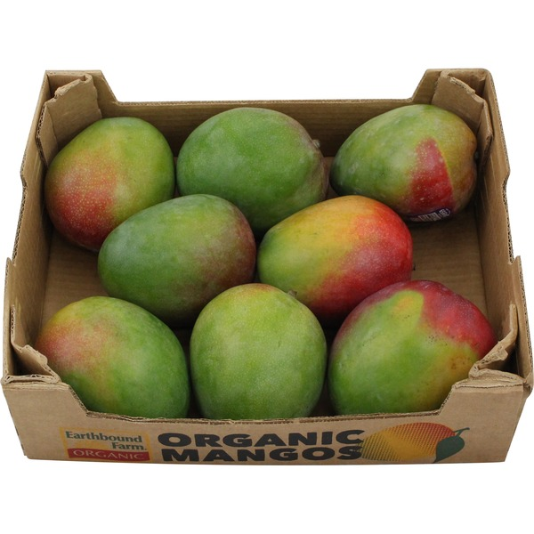 Earthbound Farms Organic Organic Mangos