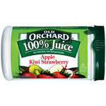 Old Orchard 100% Juice Apple Kiwi Strawberry Concentrate Frozen
