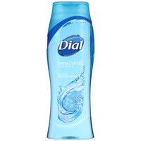 Dial Body Wash Spring Water Body Wash
