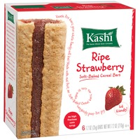 Kashi Ripe Strawberry Soft-Baked Cereal Bars