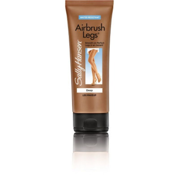 Sally Hansen Airbrush Legs Leg Makeup Deep