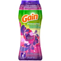 Gain Fireworks Gain Fireworks Laundry Scent Booster Beads, Moonlight Breeze, 9.7 Oz Fabric Enhancers