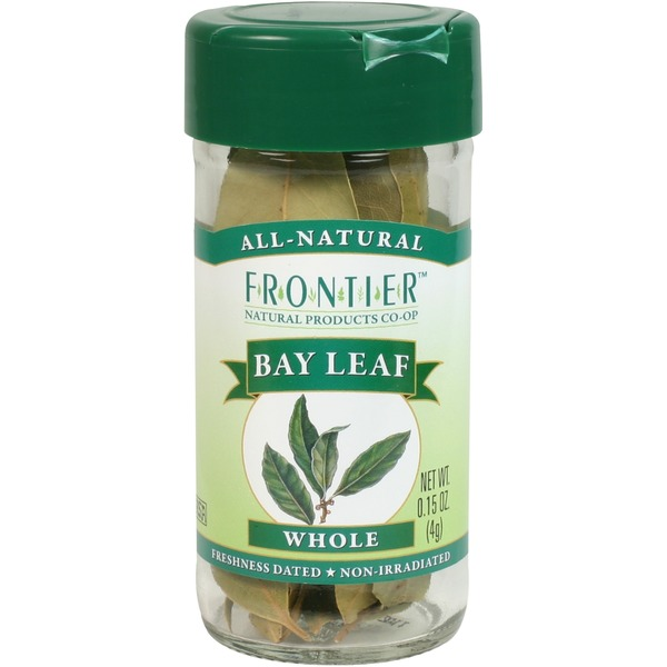 Frontier Natural Products Co-op Frontier Bay Leaf Whole