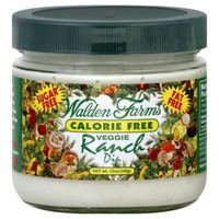 Walden Farms Ranch Veggie Dip