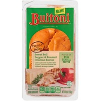 Buitoni Sweet Bell Pepper and Roasted Chicken Ravioli Refrigerated Pasta