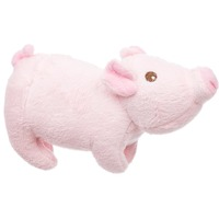 Vip Products Mighty Toy Jr Piglet Dog Toy