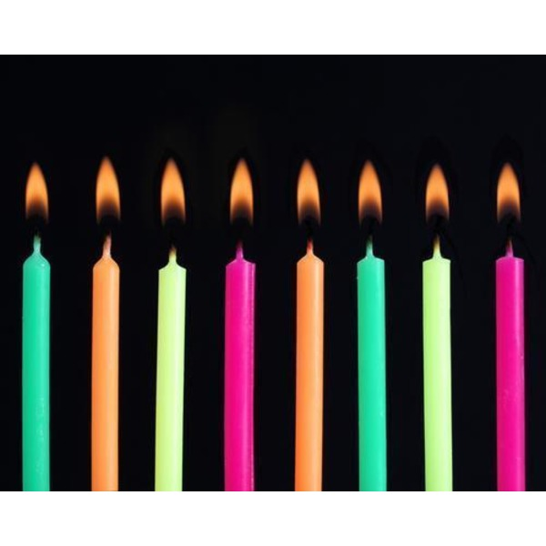 Goodlight Multi Color Birthday Candles